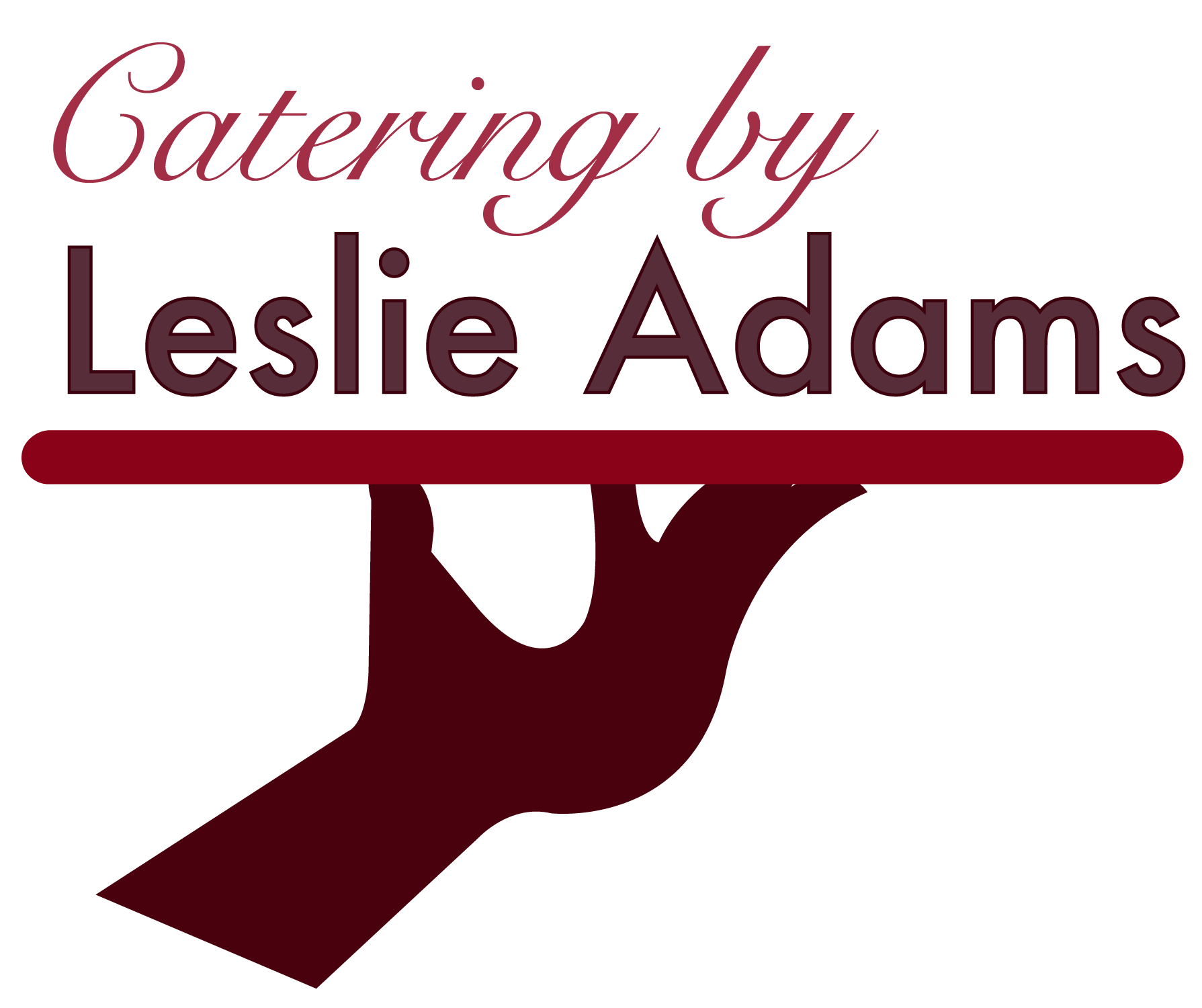 Catering by Leslie Adams